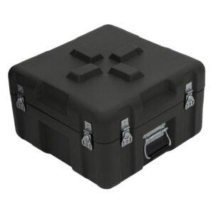 Экспедиционный ящик кейc для внедорожников № 2 GKA