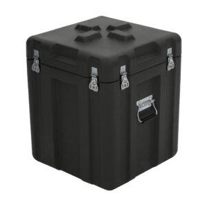 Экспедиционный ящик кейc для внедорожников № 3 GKA