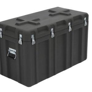 Экспедиционный ящик кейc для внедорожников № 5 GKA