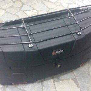 Решетка на кофр GKA 8050 / R304