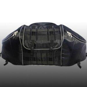 Кофр для квадроцикла BM Jumbo 700Max Стандарт черный
