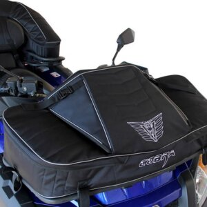 Кофр для квадроцикла передний CF Moto CF800 X8 X6 Cobra
