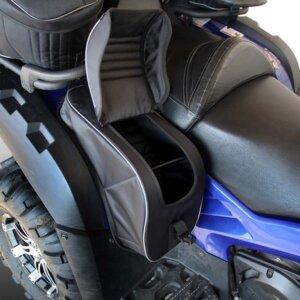 Сумка на заднее крыло квадроцикла CF Moto CF800 X8 X6