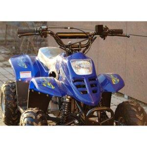 Детский квадроцикл Motoland ATV 50u 2