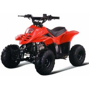 Детский квадроцикл Motoland ATV 50u 1
