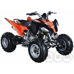 Квадроцикл АВМ Scorpion 250 2