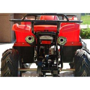 Квадроцикл детский Motoland ATV 125U 2