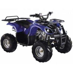 Квадроцикл детский Motoland ATV 125U 1