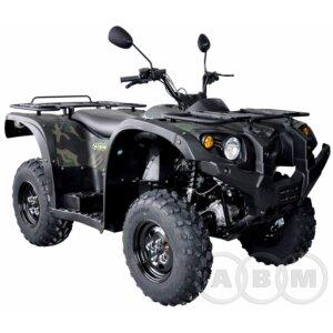Квадроцикл ABM Apache400 1