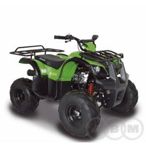 Квадроцикл ABM Ninja 110 NEW детский 2