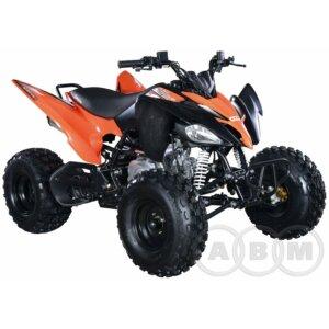 Квадроцикл ABM Scorpion 125М 2