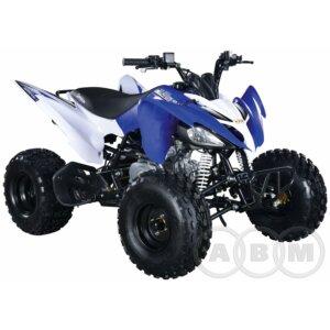 Квадроцикл ABM Scorpion 125М 1