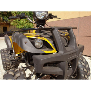 Квадроцикл Motoland 200U 2
