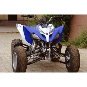 Квадроцикл Motoland ATV 250S 1