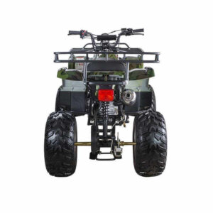 Квадроцикл WELS ATV Thunder 200 2