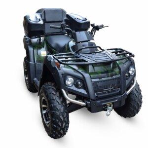 Квадроцикл Wels ATV 300 1