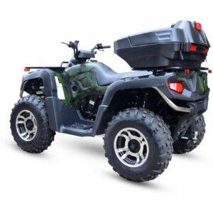 Квадроцикл Wels ATV 800 EFI 2