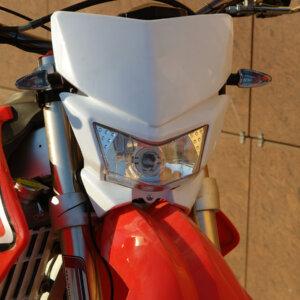 Мотоцикл Motoland XR 250 PRO 2