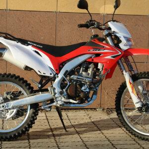 Мотоцикл Motoland XR 250 PRO 1