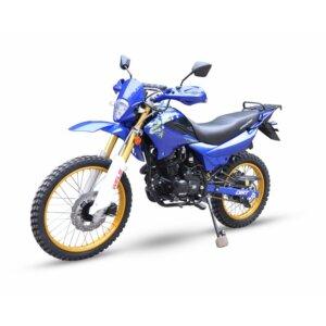 Мотоцикл Wels CBR 300 250сс 1