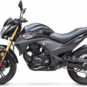 Мотоцикл Wels CBR 3000 250сс 2