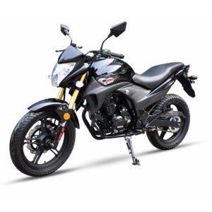 Мотоцикл Wels CBR 3000 250сс 1
