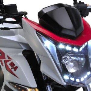 Мотоцикл Wels Ghost 250 сс 2