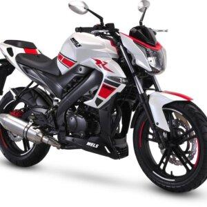 Мотоцикл Wels Ghost 250 сс 1