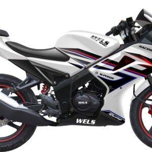 Мотоцикл Wels Superior 250 сс 2