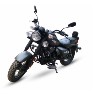Мотоцикл Wels Trophy 250 сс 1