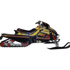 Снегоход WELS MOTOR 250 сс