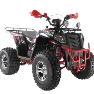 Квадроцикл Wels EVO X 200cc красный