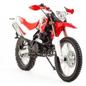 Мотоцикл Motoland ENDURO XR250