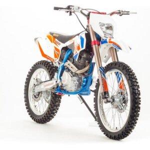 Кроссовый мотоцикл Motoland CRF250