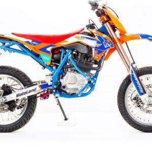 Кроссовый мотоцикл Motoland CRF250 STUNT