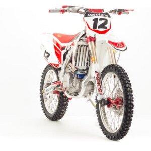 Кроссовый мотоцикл Motoland WRX250 NC