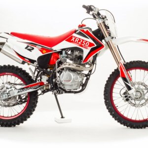 Кроссовый мотоцикл Motoland XR250 LITE