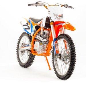 Кроссовый мотоцикл Motoland WRX250 KT