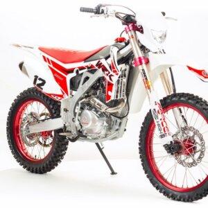 Кроссовый мотоцикл Motoland WRX250 LITE FA