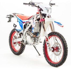Кроссовый мотоцикл Motoland WRX250 LITE с ПТС