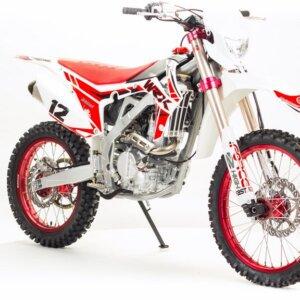 Кроссовый мотоцикл Motoland WRX250 LITE WFA