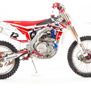 Кроссовый мотоцикл Motoland WRX450 NC
