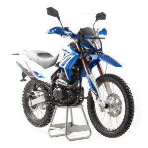 Кроссовый мотоцикл Motoland XR250 ENDURO 165