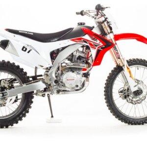 Кроссовый мотоцикл Motoland XR250 FA