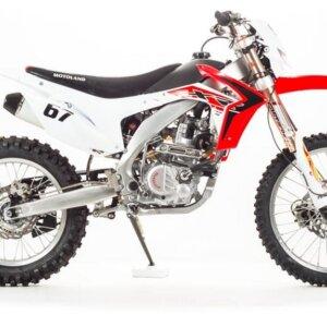 Кроссовый мотоцикл Motoland XR250 PRO