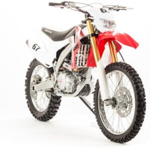 Кроссовый мотоцикл Motoland XR250