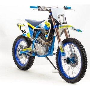 Кроссовый мотоцикл Motoland XT250 HS