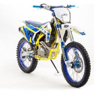 Кроссовый мотоцикл Motoland XT250 ST