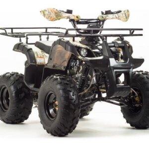 Квадроцикл детский Motoland FOX 125