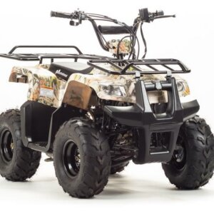 Квадроцикл детский Motoland RIDER 110